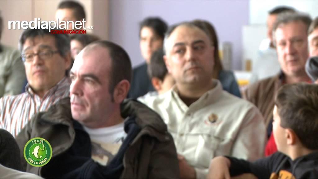 """12ª Edición del Campano en """"Locos por la Pesca"""""""