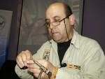 Paco Redondo, exhibición de montaje