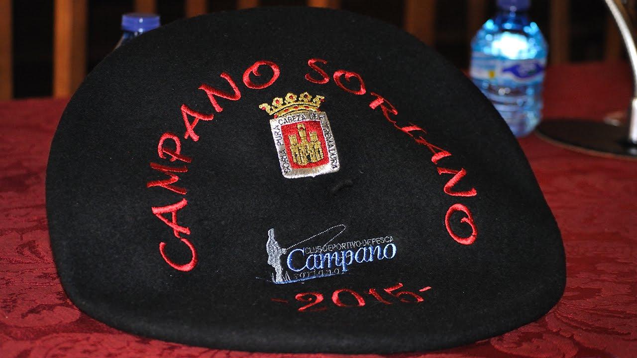 Vídeo resumen de la 13ª Edición del Campano Soriano